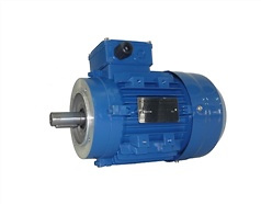 Motor Eléctrico Alren T 132S-2A B14 3000rpm 400/690V 5.5 Kw / 7.5 Cv