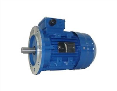 Motor Eléctrico Alren T 63-2B B5 3000rpm 230/400V 0.25 Kw / 0.33 Cv