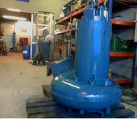 Servicio de Reparación de Motores eléctricos y bombas hasta 20Kgs