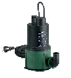Bomba Sumergible aguas limpias DAB NOVA180M-A