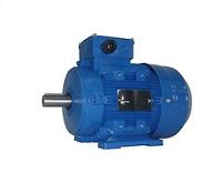 Motor Eléctrico Alren  T 80-2A B3 3000rpm 230/400V 0.75 Kw / 1 Cv