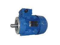Motor Eléctrico Monofásico Par Medio B14 Alren T80A2  0.75Kw 1Cv 1 x 230V 3000rpm